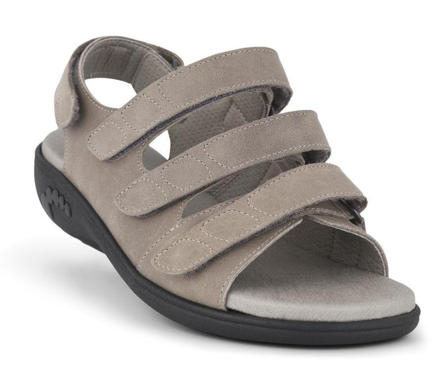 New Feet damesandal