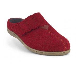 bf27d994901 New Feet uld hjemmesko