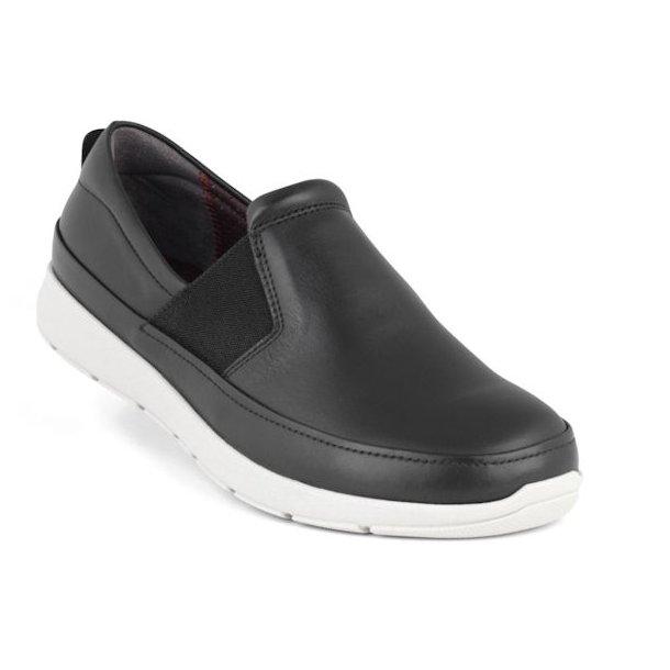 495b7bb4f4a6 New Feet hyttesko - Lukkede sko - Damer - rosmedic