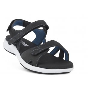 ccf79fc2 New Feet Dame Sandal