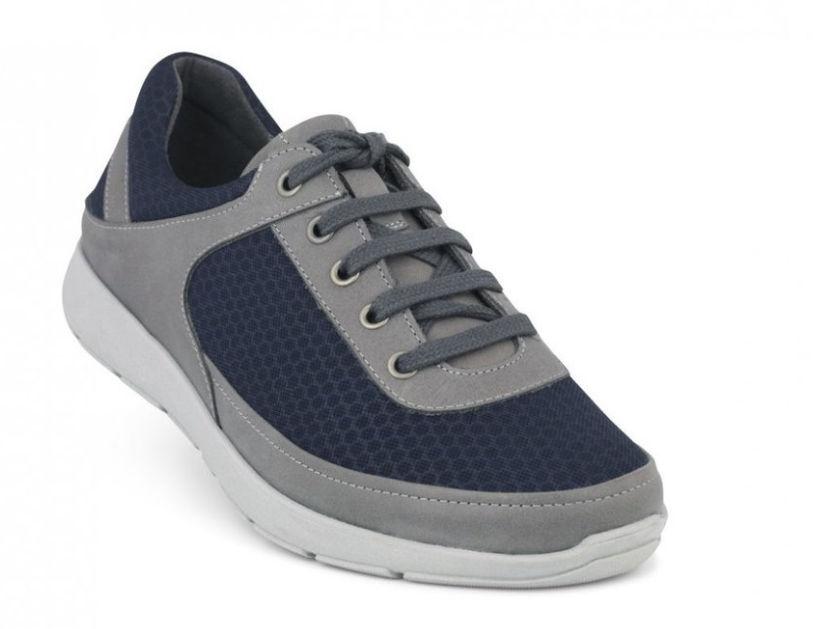 8ab5c07df830 New Feet lukket snøresko - Lukkede sko - Damer - rosmedic