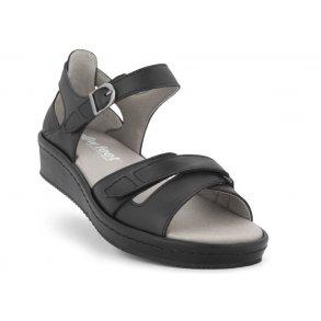 24263ddd9cb7 New Feet Dame Sandal