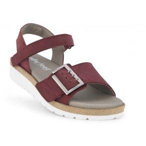 18810da760dd New Feet Dame Sandal
