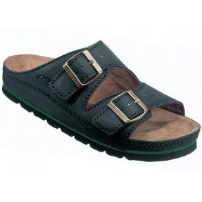 03f7f637405 Scholl ''Airbase'' sandal til både ...