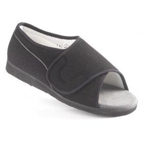 347d7e337f29 New Feet textil terapisandal