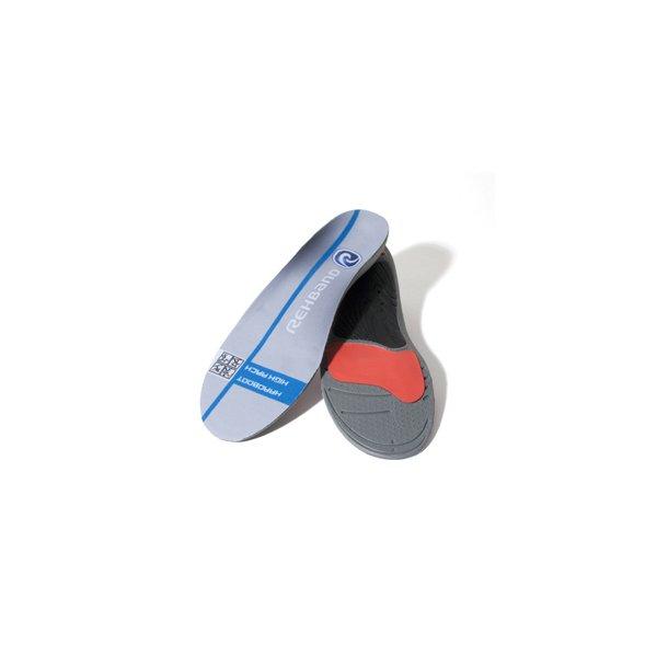 Rehband Tech Insole - Hardboot