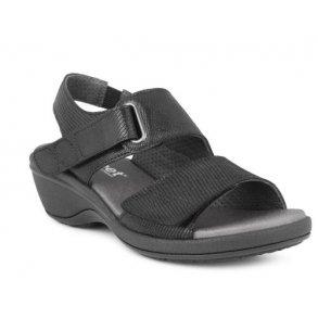 6105acdeef5 New Feet damesandal